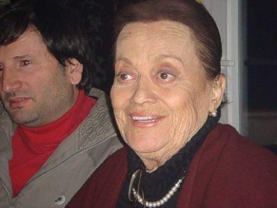 Photo of Tomris Oğuzalp