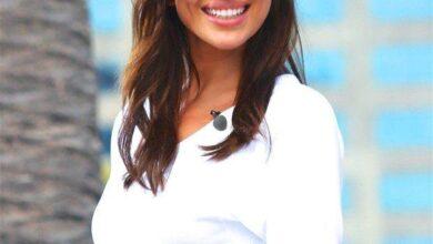 Photo of Irina Shayk (irina Şeyklislamova)
