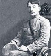 Photo of Kurt Seyit