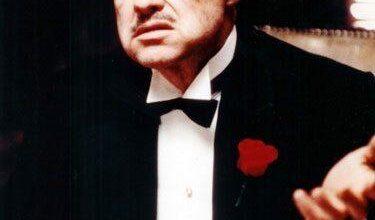 Photo of Marlon Brando