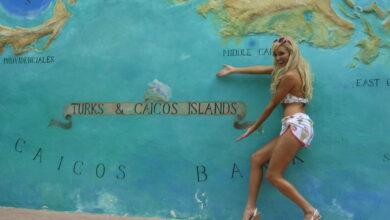 Photo of Karayiplerde TÜRK Adında Ada