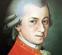 Photo of Wolfgang Amadeus Mozart Kimdir?