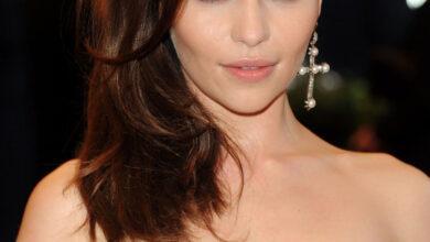 Photo of Emilia Clarke