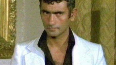 Photo of Yılmaz Güney