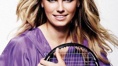 Photo of Caroline Wozniacki