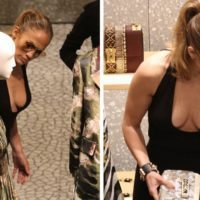 Jennifer-Lopez-Alisveriste-Dekolteli
