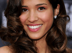 Photo of Kelsey Chow