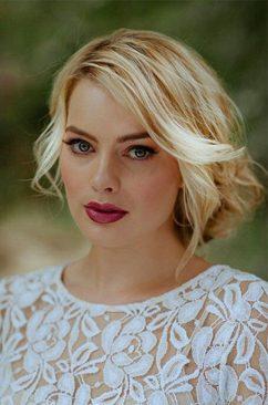 Margot Robbie Maksatbilgi