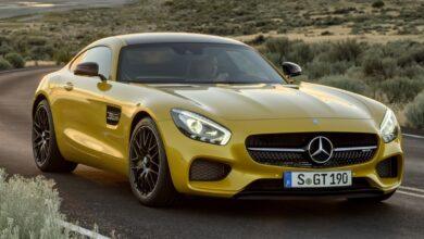 Photo of Yeni Mercedes AMG GT Tanıtıldı!