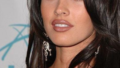 Photo of Megan Fox