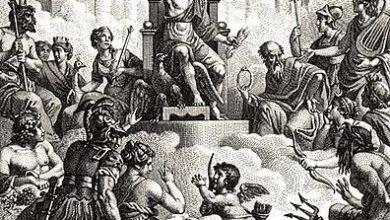 Photo of Titanlar Hakkında Bilgi -Tarih Dizisi 3