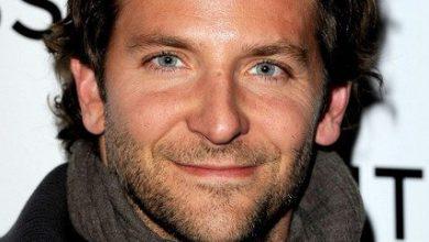 Photo of Bradley Cooper