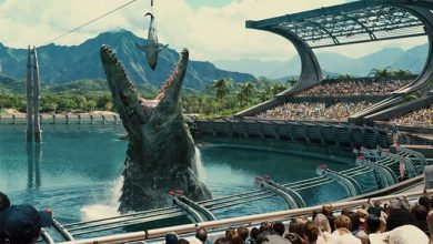 Photo of Jurassic World'deki dinozorlara böyle hayat verildi.