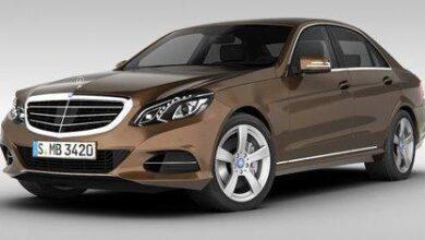 Photo of Mercedes E Serisi,Yeni görünümüyle karşınızda!