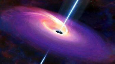 """Photo of Stephen Hawking,""""Kara Delikten Başka Bir Evrene Geçiş Mümkün!"""""""