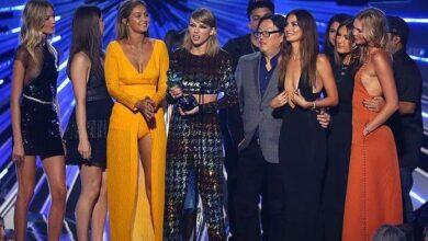 Photo of 2015 MTV Video Müzik Ödülleri Sahiplerini Buldu