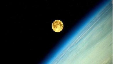 Photo of Süper Ay Tutulması Hakkında Gerekli Bilgiler!