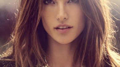 Photo of Alessandra Ambrosio