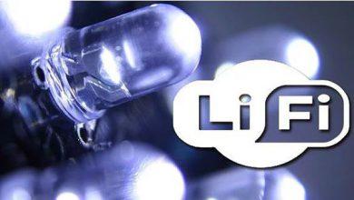 Photo of Li-Fi Hakkında Bilgi!
