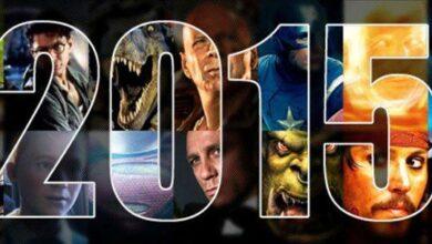 Photo of Türkiye'de, 2015 Yılının En Çok İzlenen Filmleri