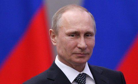 putin-turkiye-rusya 2019'un En Çok Konuşulan Olan 20 Ünlüsü