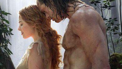 Photo of The Legend Of Tarzan'dan ilk Fragman Geldi!