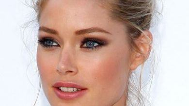 Photo of Doutzen Kroes