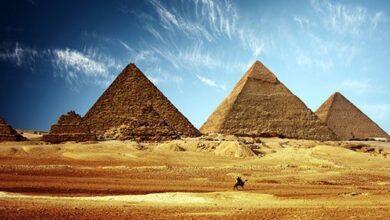 Photo of Mısır Piramitlerinin Sırrı Nedir?