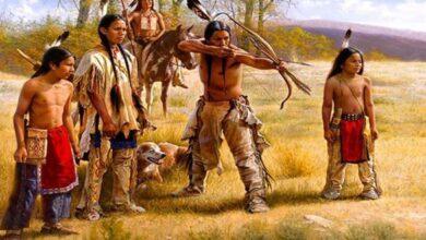 Photo of Sonuç Kesinleşti: Kızılderililer ile Altaylar Akraba!