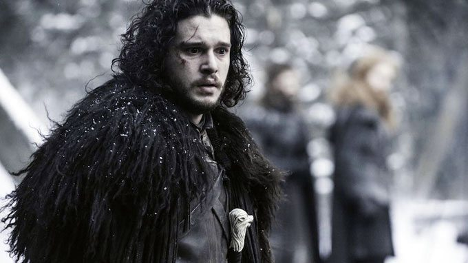 kit-harington-game-of-thrones-jon-snow-season-5-finale-hbo Rakamlarla Game of Thrones