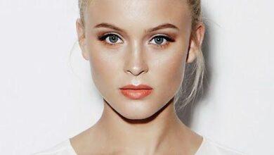 Photo of Zara Larsson