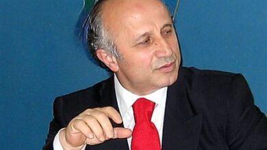 Photo of Yaşar Nuri Öztürk