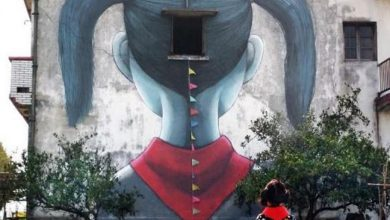 Photo of En İlginç Sokak Sanatları Resimleri