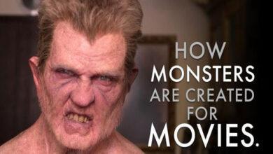 Photo of Filmlerdeki Yaratıkların Makyajları Nasıl Yapılıyor?