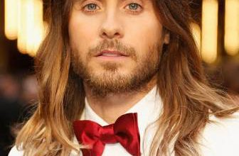 Photo of Jared Leto