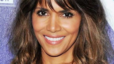 Photo of Halle Berry