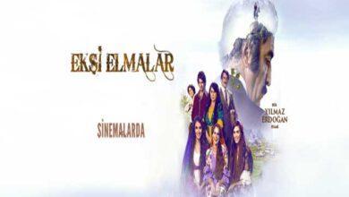 Photo of Ekşi Elmalar Filmi