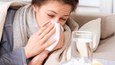 Photo of Kışın Hastalıklardan Korunmanın 10 Basit Yolu !