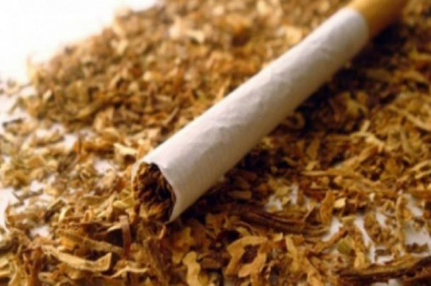 nikotin-sigara Nikotin Nedir, Vücudumuzdaki Nikotin Nasıl Temizlenir?