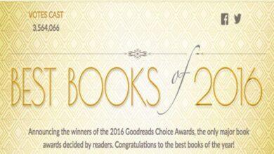 Photo of 2016 Yılının En İyi Kitapları
