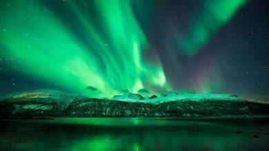 Photo of Auroralar (Ruhların Dansı) Nasıl Oluşur? (Videolu)