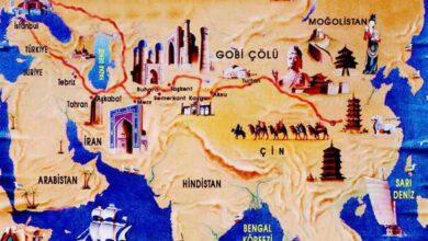 Photo of Dünya Tarihini Yön Veren 8 Antik Ticaret Yolu