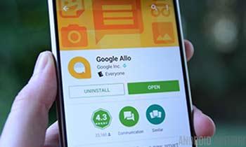 Photo of Google Allo Artık Masaüstü Uygulaması Olarak Bize Sunuluyor