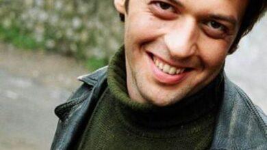 Photo of Okan Yalabık
