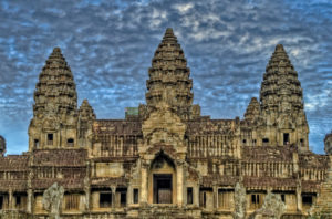 Angkor,-Kamboçya