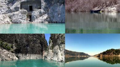 Photo of Dünyanın 8. Harikasına Aday, (2500 Yıllık Tarihiyle) Arapapıştı Kanyonu Turizme Açıldı