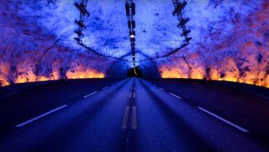 Photo of Tünel Sevenler İçin Dünyanın En Uzun Tünelleri