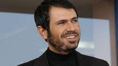 Photo of Olgun Şimşek
