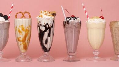 Photo of Evde Kolayca Hazırlanabilecek Enfes Milkshake Tarifleri