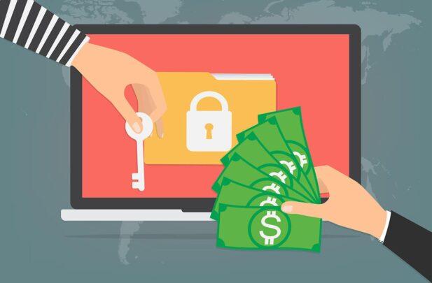 Ransomware Ransomware Nedir? Ransomware'den Nasıl Korunulur?